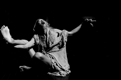 Sheffield: Butoh Performance with Live Music, May 21st