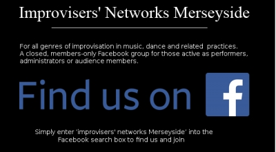 Improvisers Merseyside Facebook Group