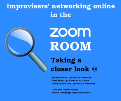 The `zoom rooms` project, taking a closer look